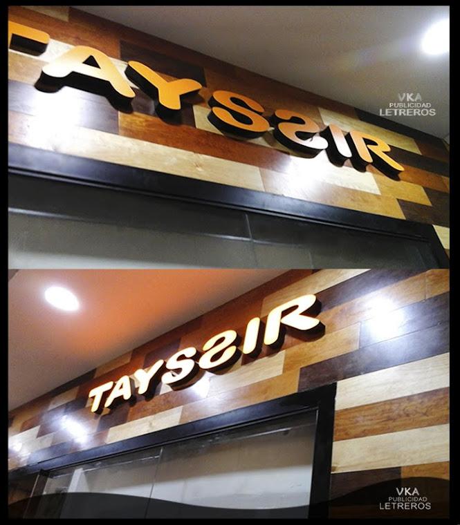 TAYSSIR