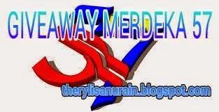 http://therylisanurulain.blogspot.com/2014/08/giveaway-merdeka-57-by-mawar-biru.html