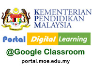 Login Portal Digital Learning KPM