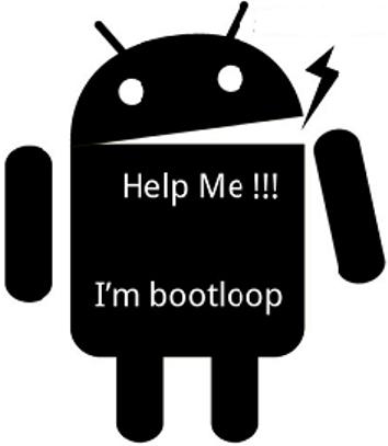 Mengatasi Galaxy Ace 2 bootloop, downgrade ke Gingerbread