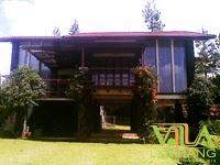 Villa Istana Bunga Lembang Blok Q No.13