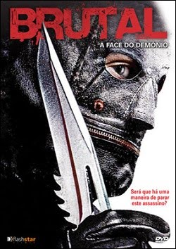 Download Filme Brutal   A Face do Demônio Baixar