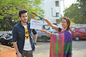 Akhil Akkineni Debut movie launch-thumbnail-1