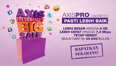 AXIS PRO Unlimited