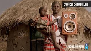 La comunicazione sociale di ActionAid