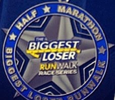 Biggest Loser RunWalk 2014