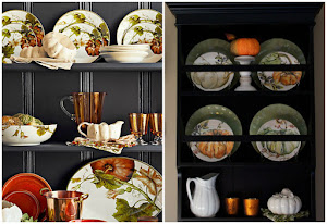 Williams Sonoma-Pottery Barn Inspired