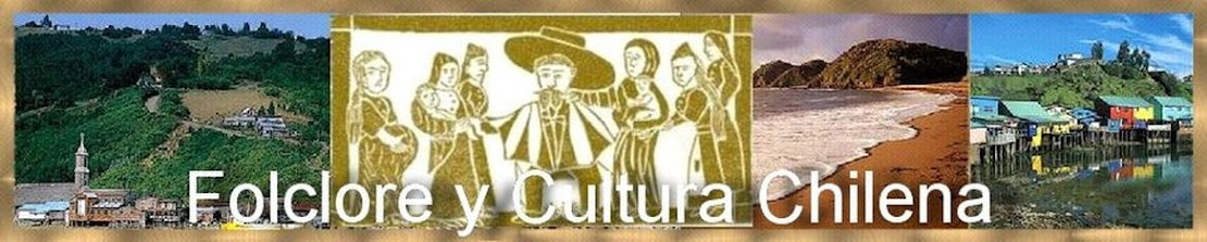 Folclore y Cultura Chilena