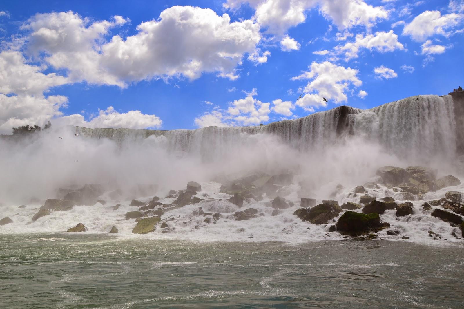Spunci 39 s travels niagara falls canada on the road - Zoomarine bagno coi delfini ...