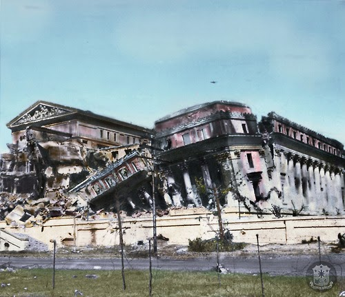 the destruction of the national library The national library, known by various names  finally, the destruction of the hanlin library, albeit a minor episode in national and world history for many.