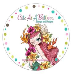 Cute As A Button Inspiration Showcase
