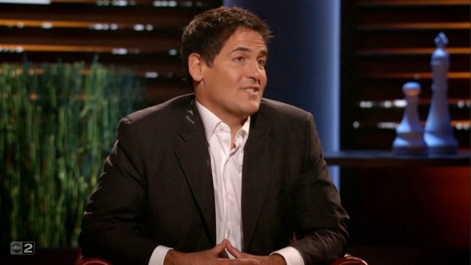 mark cuban entrepreneur's advocate