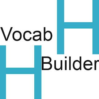 Vocab builder H