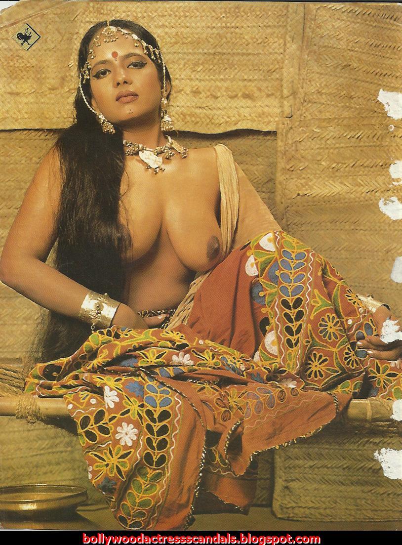 nudist magazine scans