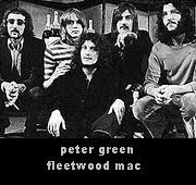Peter Green & Fleetwood Mac