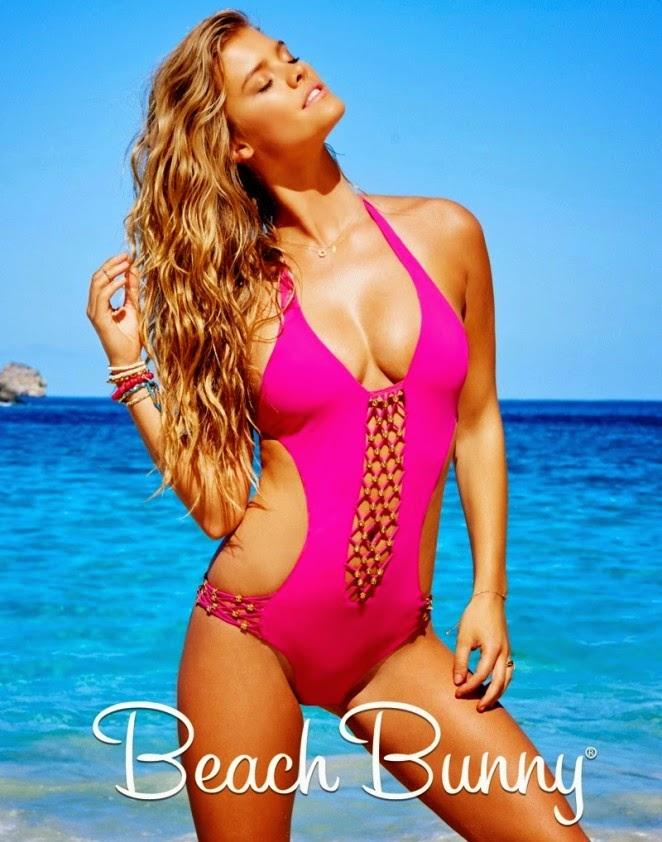 Beach Bunny Swim Spring/Summer 2015