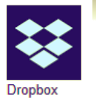 UTILIZANDO O DROPBOX