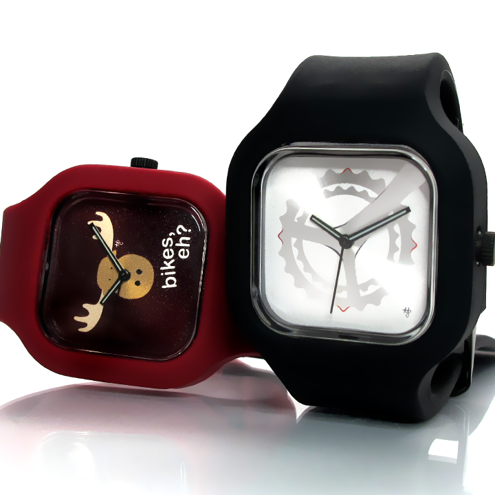 Alison Jackson Modify Watch Collection