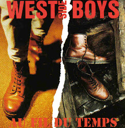 West Side Boys-Au fil du temps