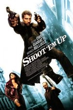 Watch Shoot 'Em Up (2007) Megavideo Movie Online