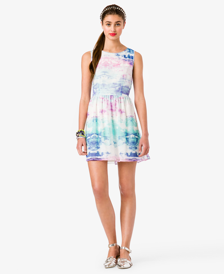 high low spring dresses - photo #1