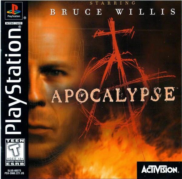 Apocalypse | El-Mifka