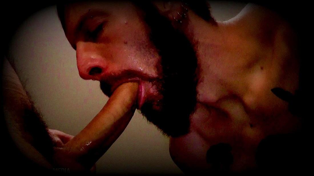 curvo sexo mamada