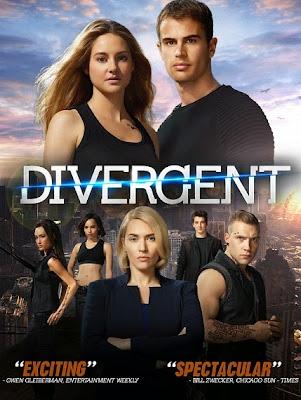Divergent [2014] [NTSC/DVDR-Custom HD] Ingles, Español Latino