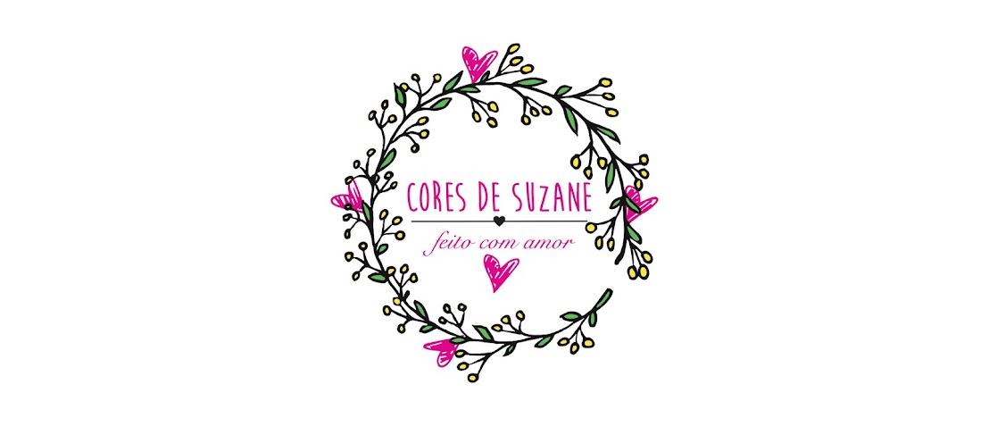 Cores de Suzane