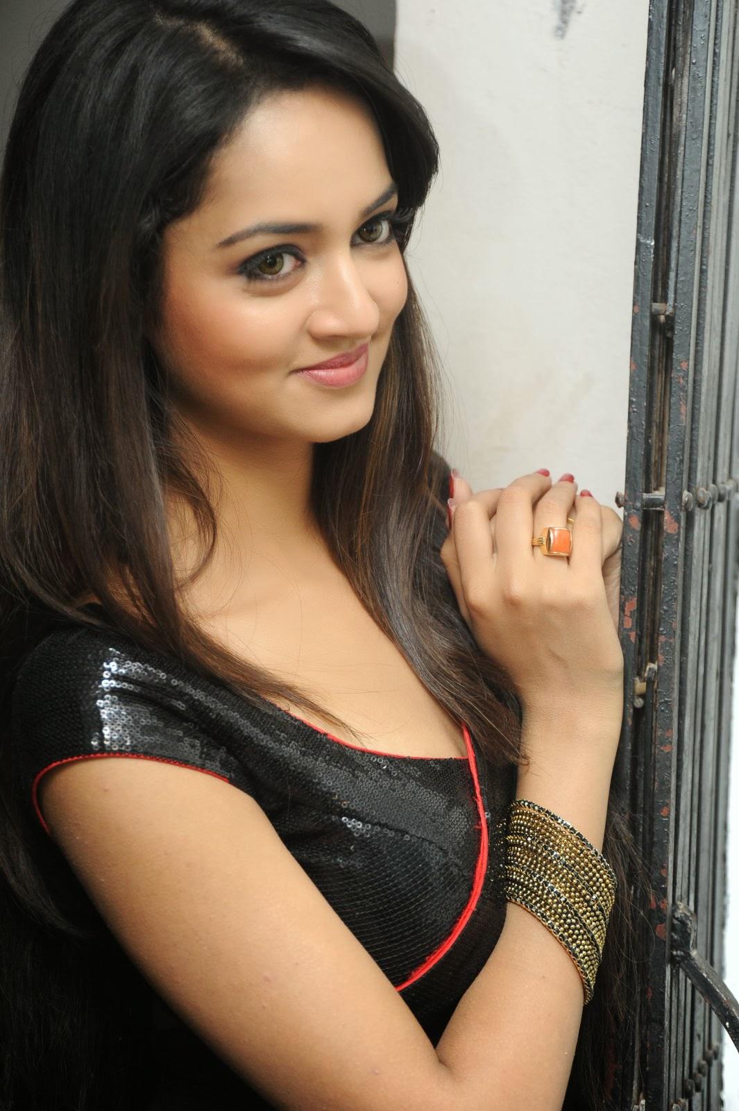 Shanvi Telugu Actress Profile Biography Photos