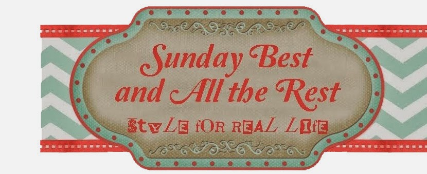 Sunday Best and All the Rest