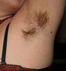 Hairy pits and bus p3 - 2 part 9