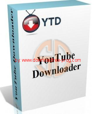 تحميل برنامج 2014 YTD Video Downloader لتحميل الفيديو من YouTube