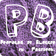 Quieres ser Prófuga de Blogger?
