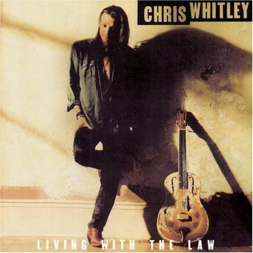 Chris Whitley - Living With The Law Album Download Lagu Mp3 Gratis