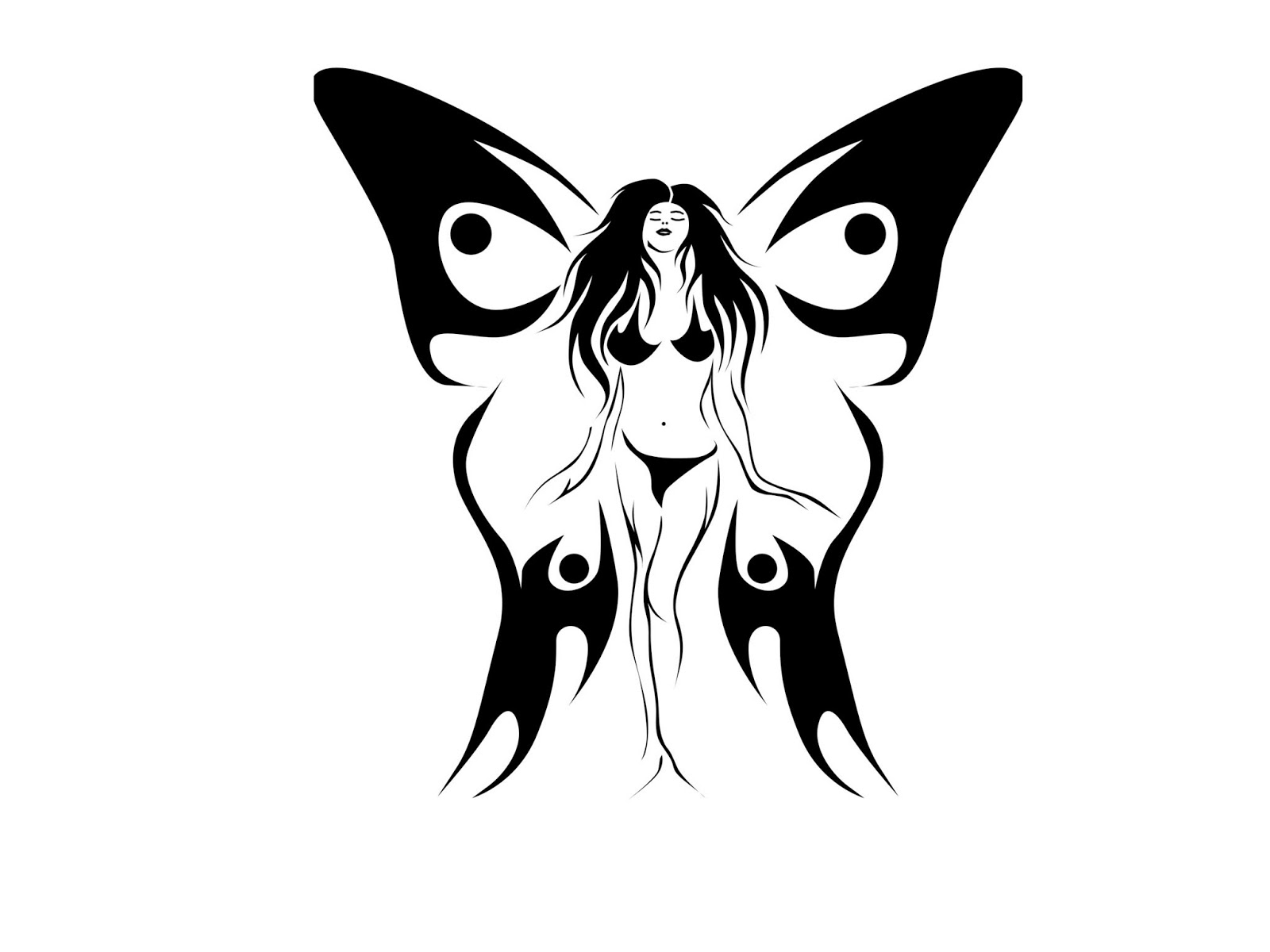Butterfly tattoos images free download