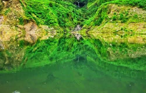 Wisata Alam Lembah Lohe Dan Danau Tanralili Gowa
