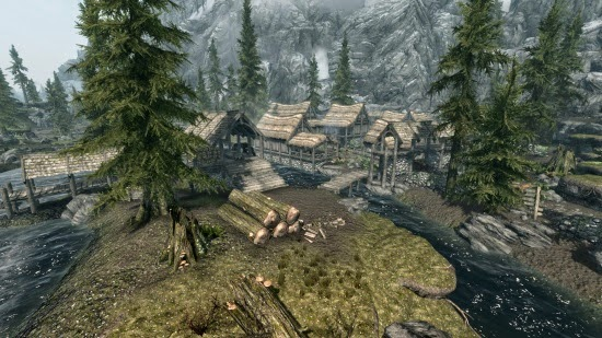 http://elderscrolls.wikia.com/wiki/Riverwood_%28Skyrim%29