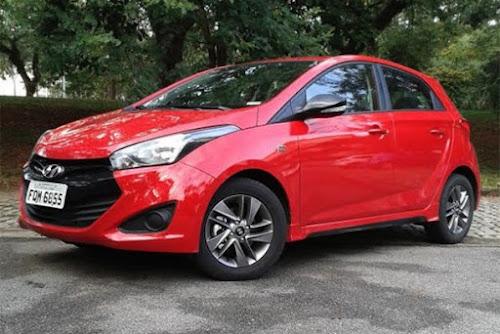 Conheça o novo Hyundai HB20 Spicy