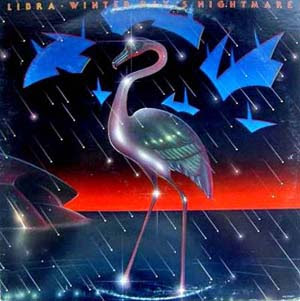 Libra - Winter Day\'s Nightmare (1976)