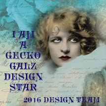 Gecko Galz Design Team 2016