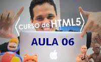 Curso HTML5 - Totalmente grátis