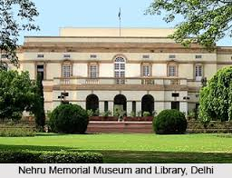 Nehru Memorial Museum and Library Recruitment 2016 Asst Library & Information Officer, Photographer, Guide, Attendant – 10 Posts