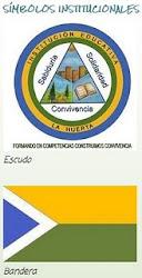 INSTITUCIÓN EDUCATIVA LA HUERTA