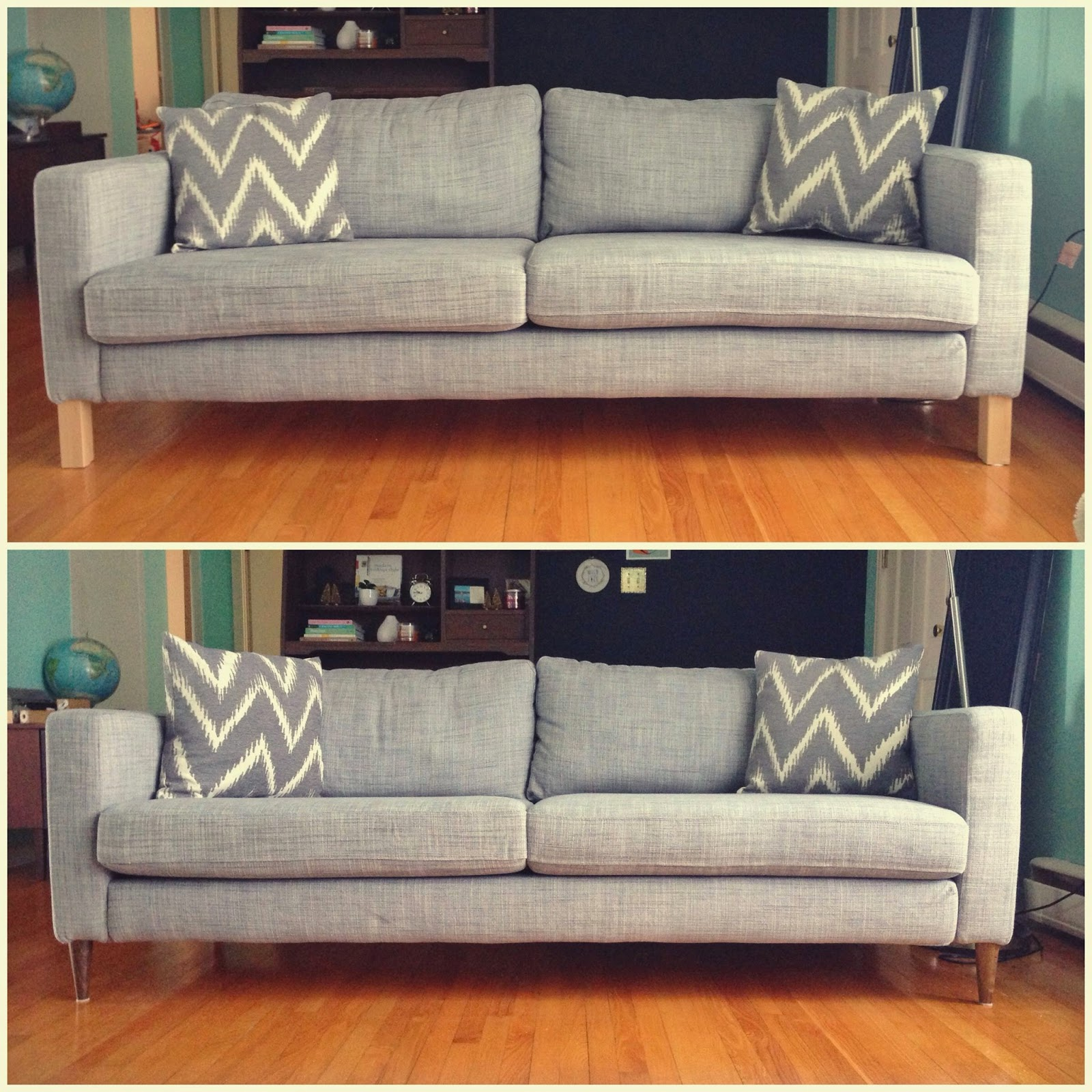 Ikea Sofa Hacks TheSofa