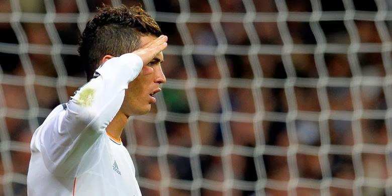 Video Selebrasi Ronaldo