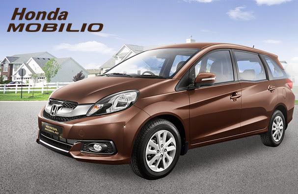 Spesifikasi Honda Mobilio Terbaru di otospek.com informasi Spesifikasi otomotif dan berita