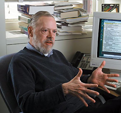 Dennis Ritchie is Dead