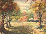 Lukisan pada jaman modern