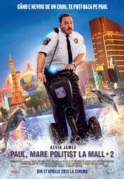 paul mare politist la mall